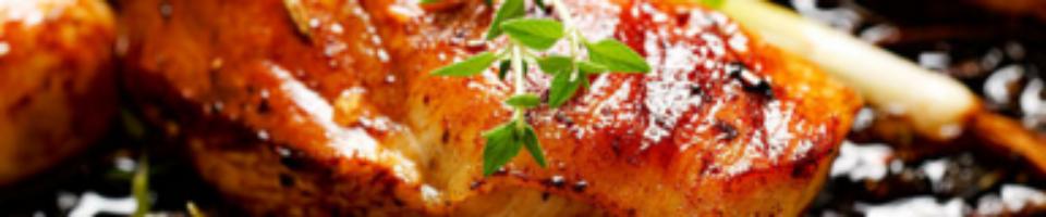 Korean Bulgogi with Chicken